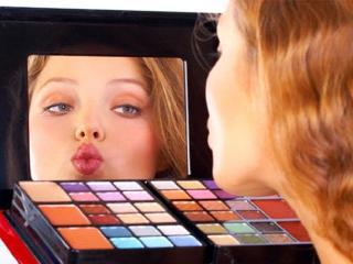 Уроки макияжа. Советы визажиста