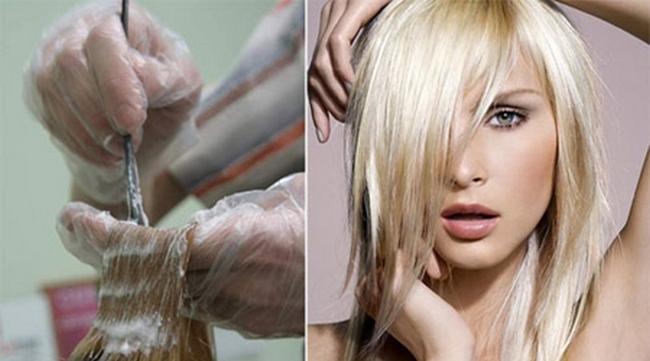 Какими травами восстановить волосы