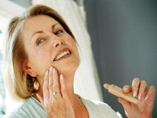 Уход за кожей лица в зрелом возрасте