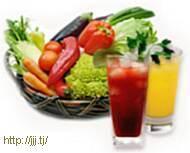 Лечение соками. Свежевыжатые овощные соки