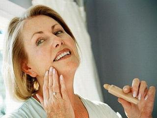 Правила макияжа. Макияж для женщин среднего возраста