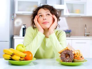 Нормальный рацион питания: сколько калорий в сутки необходимо потреблять