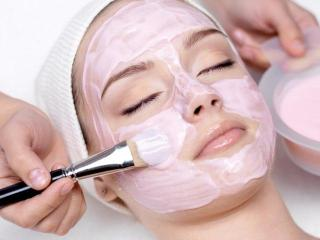 Восстанавливающие маски для лица