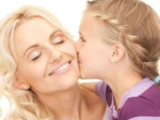 Как стать идеальной мамой?