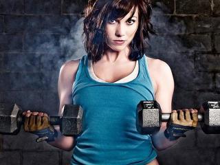 Комплекс физических упражнений для женщин с различными типами фигуры. Н-образная фигура