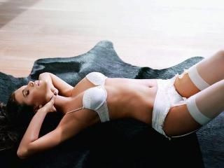 Из истории белья: подвязки и пояса