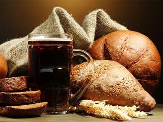 Старинные рецепты целебных квасов (рецепты народной медицины)
