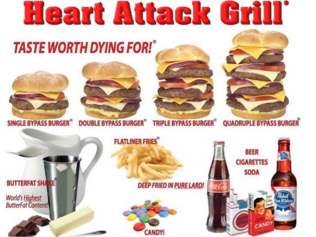 Джон Бассо уверяет, что диеты чрезвычайно опасны для здоровья и являются причиной депрессии.