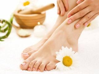 Народные рецепты красоты ваших ног. Готовимся ко дню святого Валентина