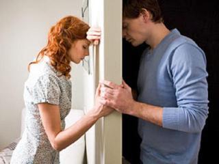 Одиночество или нелюбимый муж (семейная психология)