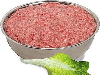 Правильно приготовленные диетические блюда из фарша  отвечают всем требованиям лечебного питания.