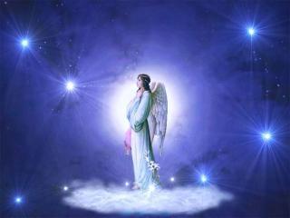 У вас есть ангел-хранитель?