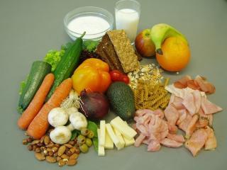 Голландская диета