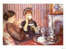 Чай по-английски - правила этикета английского чаепития
