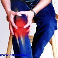 Артрит. Лечение артрита народными методами
