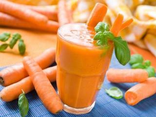 Морковные маски для жирной кожи лица
