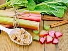 Кулинарные рецепты из ревеня: суп, запеканка, пирог с ревенем и десерт
