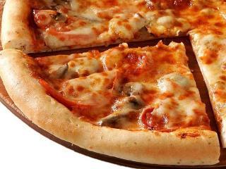 Куриная пицца: рецепт и приготовление