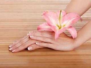 Народные средства для отбеливания кожи рук