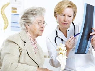 Остеопороз. Факторы риска и профилактика остеопороза (женское здоровье)