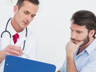 Мужское бесплодие: причины, лечение