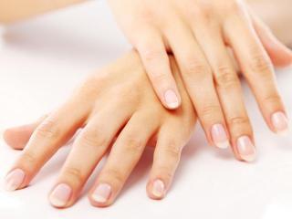 Красивые здоровые ногти. Средства для укрепления ногтей