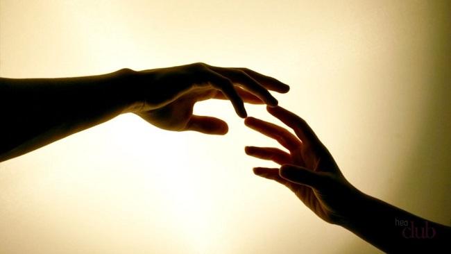 Психология отношений: когда уходит любимый