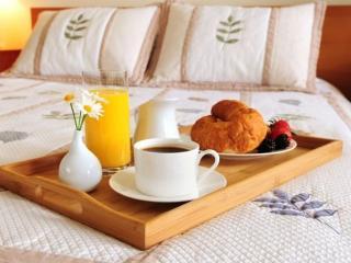 Летний полезный завтрак