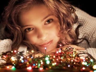 Одиночество в новогоднюю ночь (психология общения)