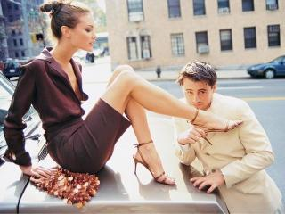 Что женщины «позаимствовали» из мужского гардероба