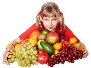 Очень важно знать, какие витамины помогут сберечь здоровье глаз детям