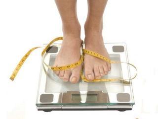 Чтобы сбросить лишний вес