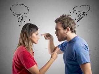 Семейная ссора: как погасить конфликт? (психология семьи)
