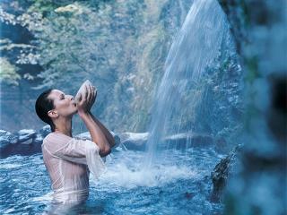 Водолечение. Минеральная питьевая вода (продолжение)