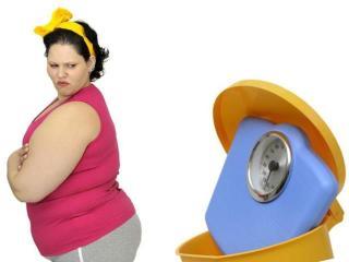 Как внушить себе что нужно похудеть