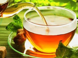 Травяные чаи для снижения аппетита