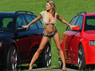 Недорогие машины для женщин: обзор автомобилей