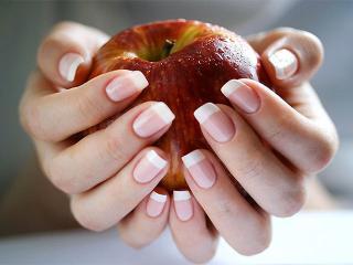 Средства для восстановления ногтей (уход за руками)