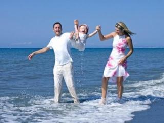 Бюджетный отпуск для семьи с ребёнком: какие возможны варианты