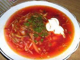 Борщ по-киевски (украинский) - вкусный и ароматный! Рецепт украинского борща, который никогда не надоедает!