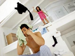 Как помириться с женой после измены: случайная измена