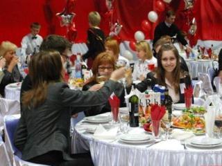 Корпоративная вечеринка: как себя вести на корпоративах