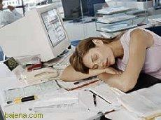 Хроническая усталость. Причины и диагностика хронической усталости