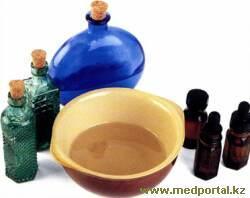 Ароматерапия при гриппе и простудных заболеваниях