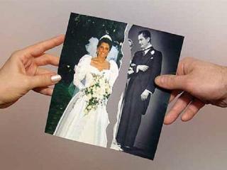 Брак после развода или повторный брак (психология семьи)
