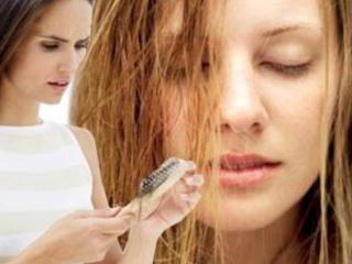 Выпадение волос - профилактика методами народной медицины