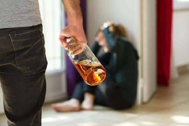 А вот жена алкоголика – это явно заболевание!