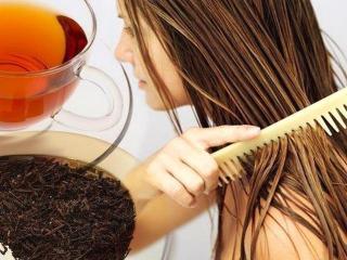 Народные средства ухода за жирными волосами