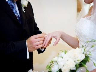 Последний шанс выйти замуж...