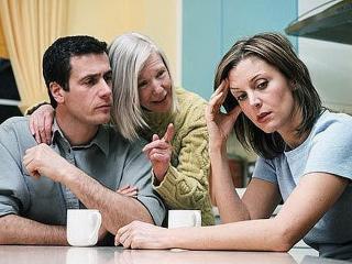 Какая семья важнее? Письмо в редакцию